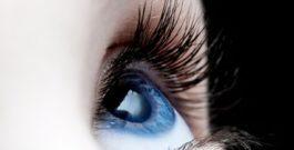 Психологически проблеми, предизвикващи нарушено зрение